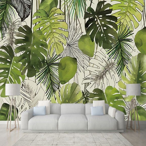 modern-simple-3d-banana-leaf-mural-wallpaper-living-room-restaurant-cafe-background-wall-covering-home-decor-papel-de-parede-3