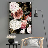 noble-flower-classic-roses-cuadros-decoracion-love-wall-art-canvas-painting-nordic-poster-wall-decor-posters-and-prints-unframed