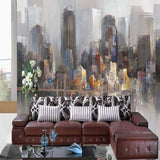 retro-european-abstract-wallpaper-hand-painted-city-styles-coffee-bars-wall-paper-wall-paintings-wallpaper-murals