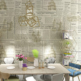 nostalgic-vintage-wallpaper-english-letters-retro-wallcovering-boutique-commerce