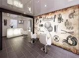 vintage-barber-shop-mural-wallpaper-hair-salon-hairstyle-center-industrial-decor-cement-wall-brick-wall-background-wall-paper-3d-papier-peint