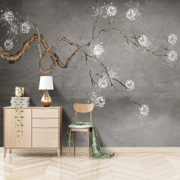 custom-mural-wallpaper-3d-living-room-bedroom-home-decor-wall-painting-papel-de-parede-papier-peint-chinese-style-plum-blossom-grayscale-art