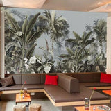 Customized-nostalgic-medieval-hand-painted-rainforest-mural-wallpaper-home-decoration-TV-background-vinyl-wallpaper-papier-peint-wall-covering