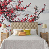 wallpaper-Customized-plum-blossom-hand-painted-Chinese-ink-landscape-flowers-and-birds-background-painting-3d-wallpaper-papier-peint-wall-covering