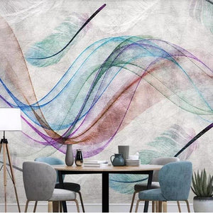 wallpapers-for-living-room-custom-feather-abstract-lines-modern-minimalist-kids-room-wallpaper-tv-background-wall