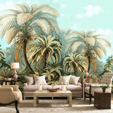 custom-3d-mural-wallpaper-papier-peint-tropical-plants-rainforest-palm-leaf-interior-bedroom-dining-room-living-room-photo-wall-decoration