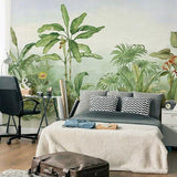 papier-peint-mural-background-wallpapers-banana-tree-wallpaper-3d-abstract-hand-painted-wall-paper-bedroom-living-room-decor