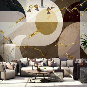 custom-mural-wallpaper-papier-peint-papel-de-parede-wall-decor-ideas-for-bedroom-living-room-dining-room-wallcovering-modern-minimalist-abstract-geometric-marble-background
