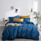 silky-soft-pure-egyptian-cotton-solid-color-bedding-set-family-size-duvet-cover-set-bed-sheet-pillowcases-twin-queen-king-size