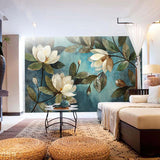 custom-mural-wallpaper-european-painting-flowers-retro-livingroom-tv-backdrop-wallpaper-entrance-bedroom-non-woven-wallcovering