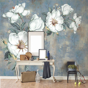 custom-wallpaper-murals-european-style-retro-art-abstract-oil-painting-flowers-wall-mural-painting-living-room-bedroom-wallpaper