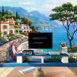 custom-3d-mural-wallpaper-mediterranean-oil-painting-landscape-wallpapers-home-decor-living-room-sofa-tv-background-wall-paper