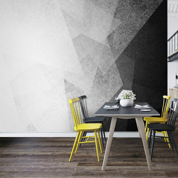 nordic-wallpaper-3d-look-black-and-white-abstract-wall-mural-for-living-room-desktop-wall-mural-wallpaper-decor