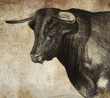 retro-painting-the-bull-pencil-drawing-animals-canvas-printings-wall-art-decoration-for-home-office-artwork-high-quality-custom