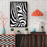 scandinavian-nordic-abstract-wall-picture-poster-zebra-stripes-living-room-art-decoration-canvas-painting-prints-no-frame