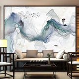 3d-wallpaper-mural-mountain-landscape-wallcovering-free-shipping-home-decor-home-improvement-abstract-art