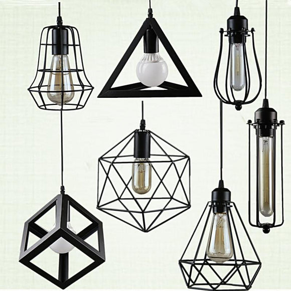 retro-indoor-lighting-vintage-pendant-light-led-lights-24-kinds-iron-cage-lampshade-warehouse-style-light-fixture