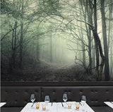 custom-photo-wallpaper-3d-stereo-mysterious-forest-horror-room-escape-haunted-house-background-decor-non-woven-mural