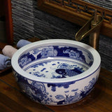 porcelain-china-classic-painting-art-blue-and-white-countertop-ceramic-bathroom-sink-sanitary-ceramic-art-basin
