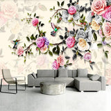 custom-mural-wallpaper-3d-living-room-bedroom-home-decor-wall-painting-papel-de-parede-papier-peint-nordic-hand-painted-retro-flowers-birds-peony-roses