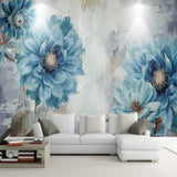 custom-mural-wallpaper-3d-living-room-bedroom-home-decor-wall-painting-papel-de-parede-papier-peint-nordic-style-hand-painted-oil-paintin-blue-flowers