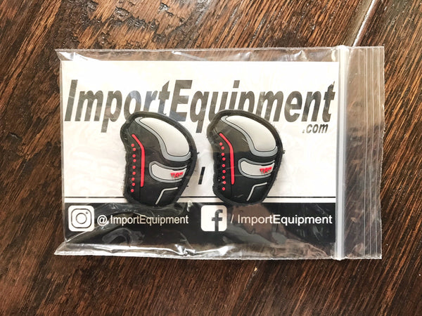 Aftermarket Part Series - Shift Knob (v1) PVC Patches
