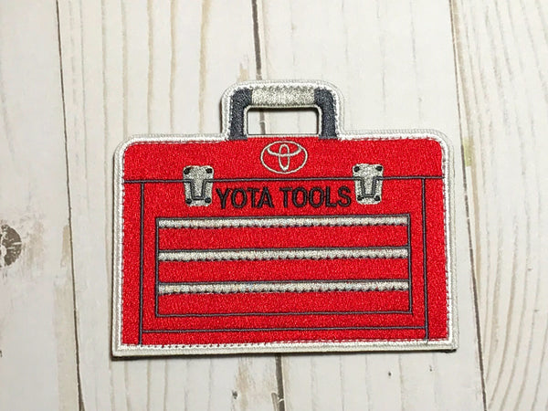 Yota Tools v1 Patch