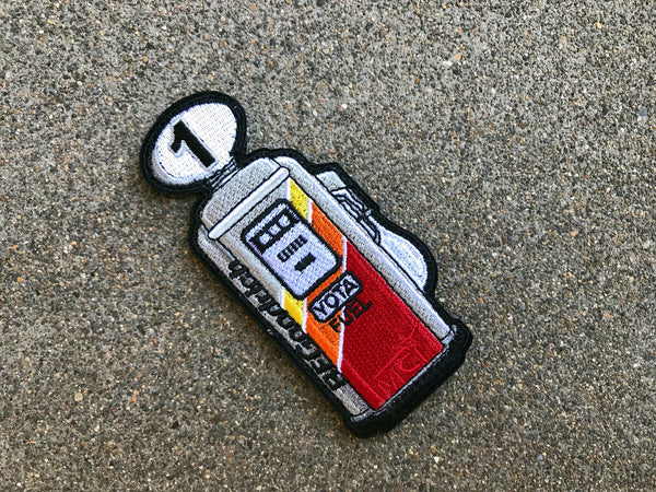 Yota Fuel v2 Patch