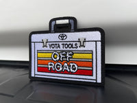 Toolbox v4 Patch - Off Road