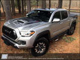 Toyota Tacoma TRD Hood Graphics Only, Choose PRO, 4x4 Off Road or 4x4 Sport - Fits 2016 2017 2018