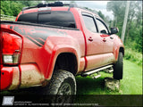 Toyota Tacoma TRD PRO Graphics Kit - Fits 2016 2017 2018