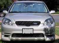 TRD Grill Decal - fits Toyota Matrix 2003-2004