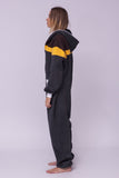 Sofa Killer dark grey onesie GYL