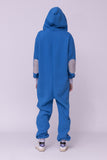 Sofa Killer sky BLUE onesie