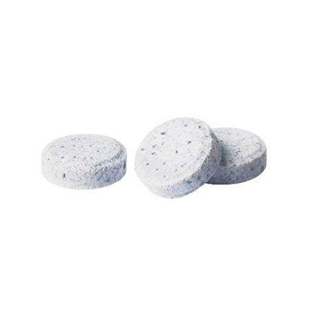 Cleaning Tablets for Stainless Steel & Plastic Bottles and Containers, Chlorine Free, All Natural Ingredients, Safe & Chemical Free - 24 Pack