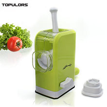 Hot Sale Manual Meat Vegetable Grinder Mincer with Powerful Suction Base Heavy Duty with Stainless Steel Blades Quickly and Effortlessly Grind Meat, Vegetables, Garlic, Fruits, etc-Perfect Gift