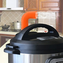 Steam Release Diverter Accessory for Instant Pot.