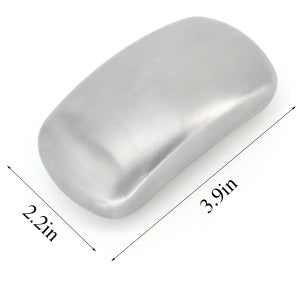 STAINLESS STEEL BAR SOAP