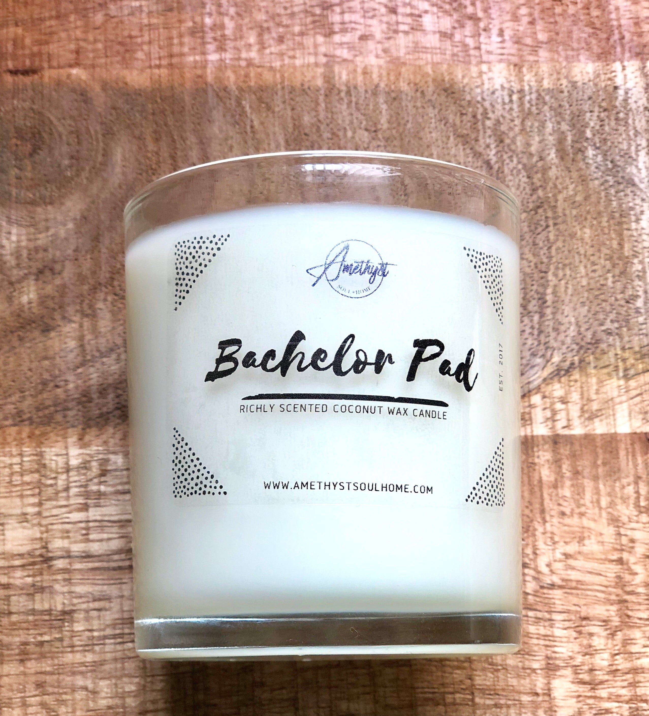 Bachelor Pad 7oz. Container