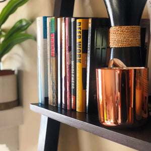 SouLuxe 12oz. Rose Gold Candle