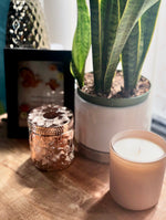 SouLuxe 12oz. Blush Candle