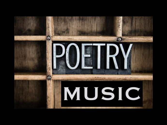 Poems About Music