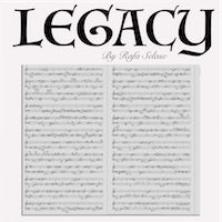 songa about legacy