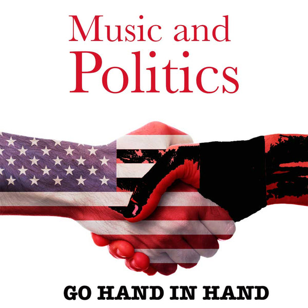 music and politics, power dynamics
