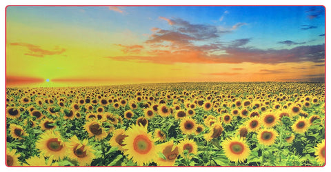 Sunny Day Giant Mouse Pad