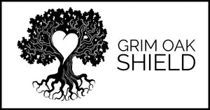 Welcome to Grim Oak Shield
