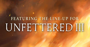 Revealing of Unfettered III