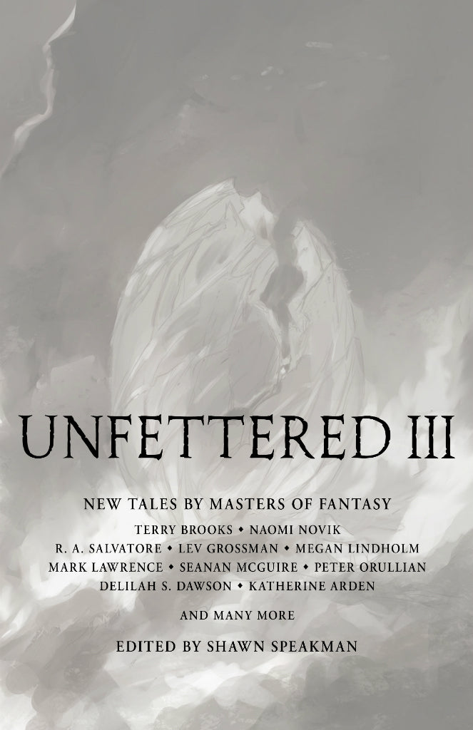 Unfettered III: ARC