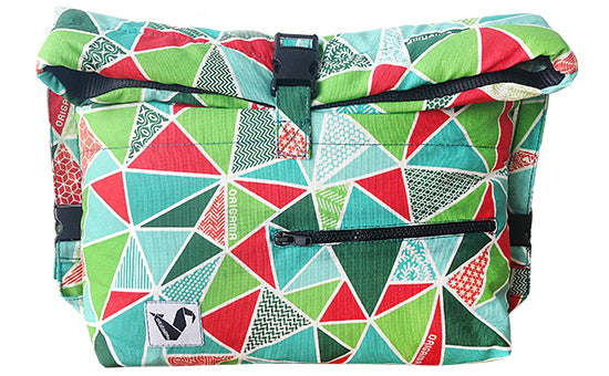 BACK POCKET Geometric