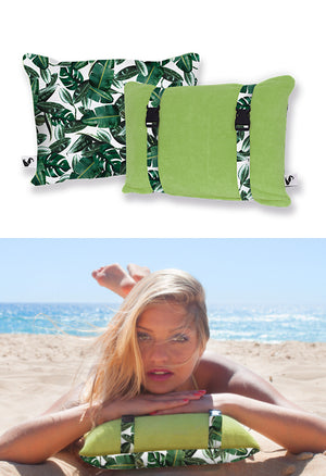DREAM PILLOW Olive